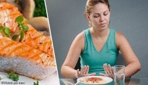 dieta a basso consumo di grassi