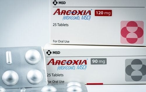 Etoricoxib: un nuovo antinfiammatorio