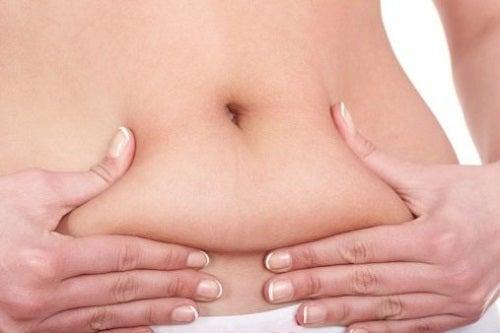 Falsi miti sulle diete e grasso addominale