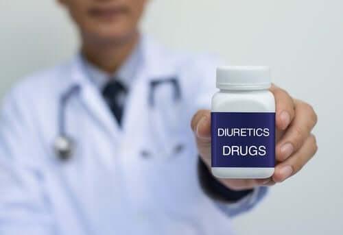 I diuretici: cosa sono e a cosa servono