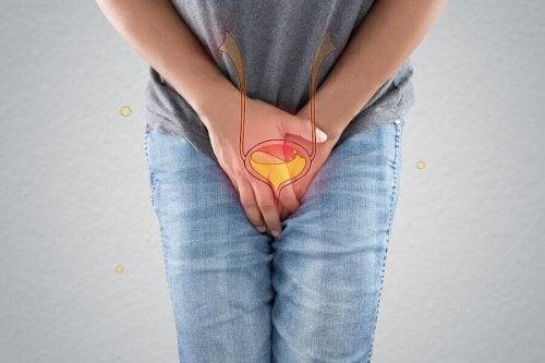 Infezione urinaria