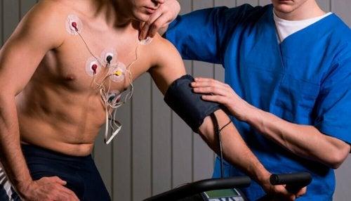 La riabilitazione cardiaca