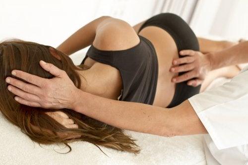 Una giornata in Spa: massaggi