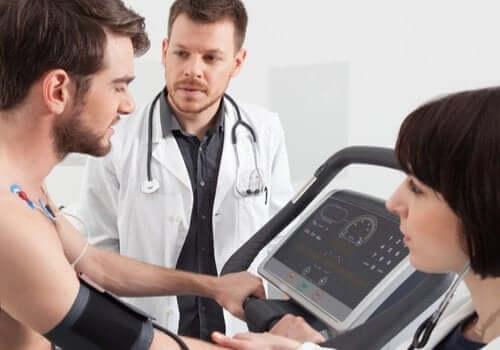 La riabilitazione cardiologica per tornare attivi