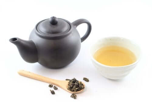 Come preparare il tè oolong