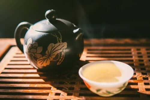 Il tè blu e i suoi incredibili benefici per dimagrire
