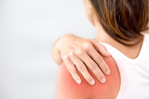 Tendinite o infiammazione del tendine