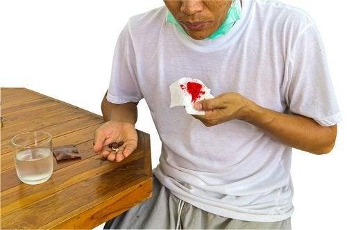 La rifampicina: dosi e indicazioni