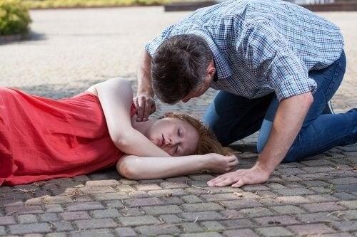Perdita di coscienza: un sintomo da non sottovalutare