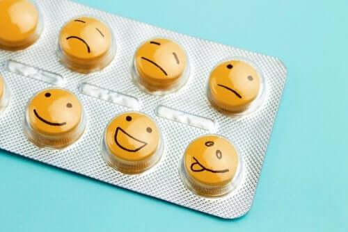 Escitalopram: usi ed effetti collaterali