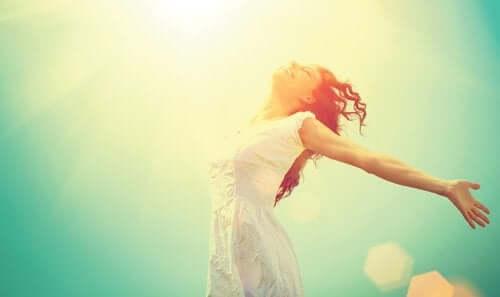 Essere felici non è impossibile: riflessioni sulla felicità