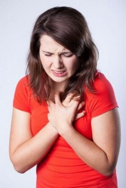 Dolore toracico: quali sono le cause?