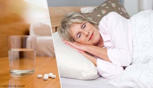 Farmaci per dormire