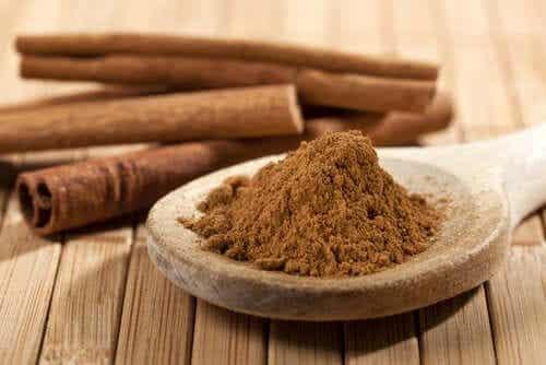 Usi della cannella e proprietà medicinali