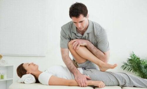 La rieducazione posturale globale