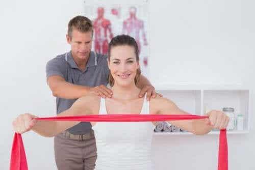 La rieducazione posturale globale: principi e proprietà