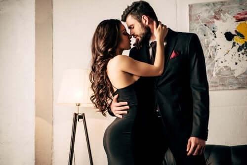 Passione nella coppia: come tenerla viva