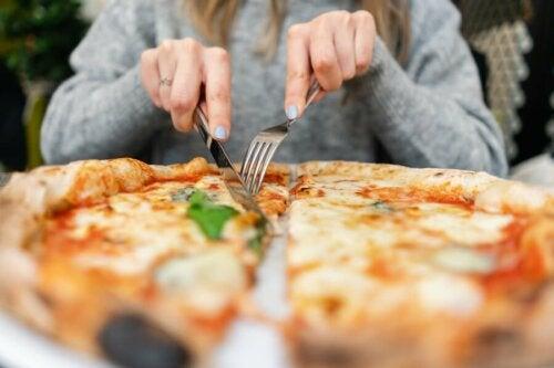 Pizza napoletana, tra le ricette ricche di vitamina C