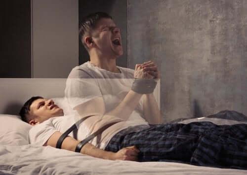 Paralisi del sonno: cosa ci dice la scienza?