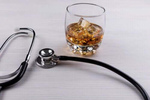 Gli effetti dell'alcol sul cuore da conoscere
