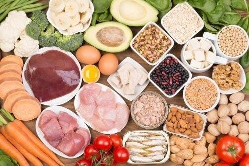 Alimenti ricchi di biotina: alleati della bellezza