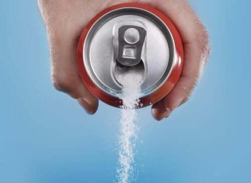 Le bevande gassate: perché ridurne il consumo?