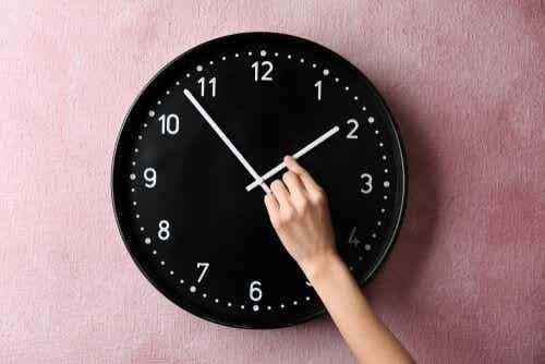 Cambio dell'ora: in che modo ci influenza?