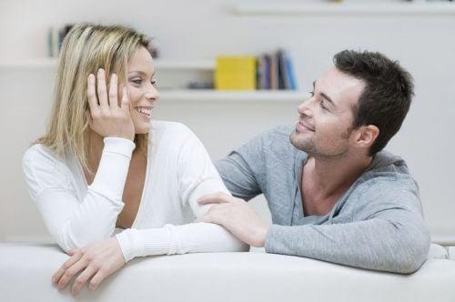 Prendersi cura della coppia mantenendo vivo il dialogo