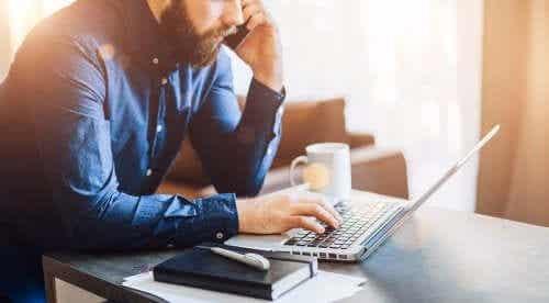 Lavorare da casa: 3 modi per farlo in modo produttivo