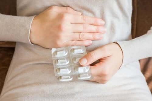 Antibiotici: è necessario prendere un gastroprotettore?