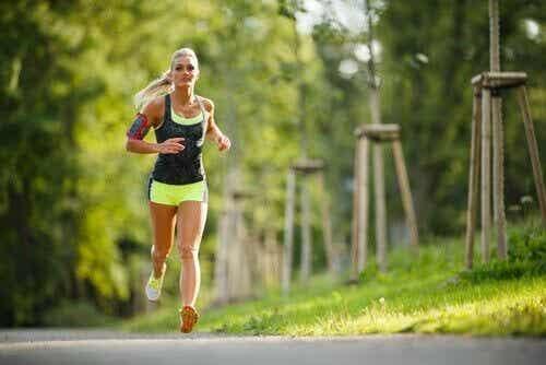 Esercizio fisico e ciclo mestruale