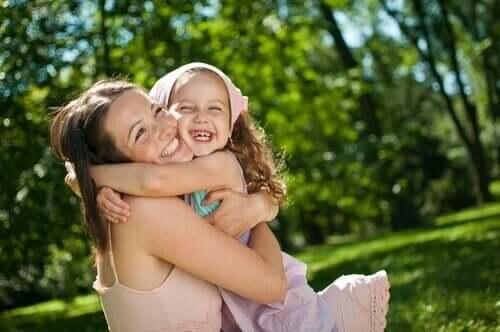 Stimolare l'autostima nei bambini