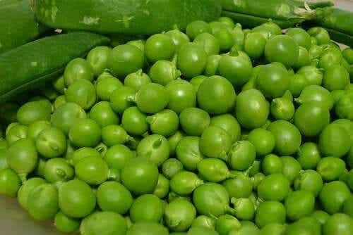 Proteine del pisello: proprietà e valori nutrizionali