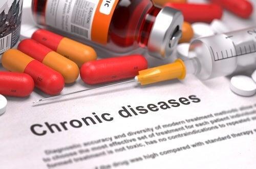 Malattie croniche: cosa bisogna sapere