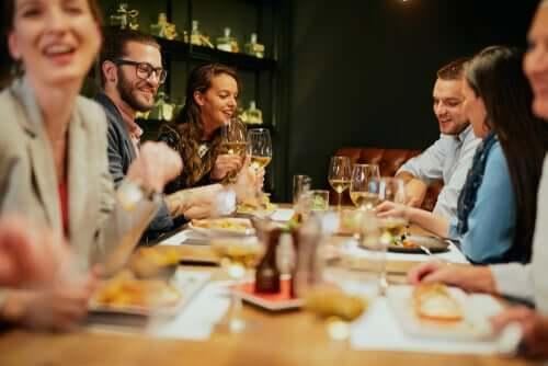 Mangiare fuori casa: alcuni utili consigli