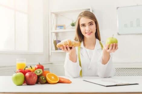 Mangiare meno per ridurre il consumo di zucchero