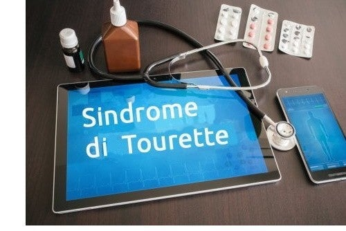 Sindrome di Gilles de la Tourette, sintomi e trattamento