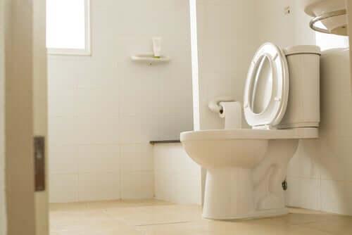 Bagni pubblici: sono antigienici?
