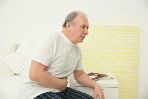 Sintomi del cancro alla prostata