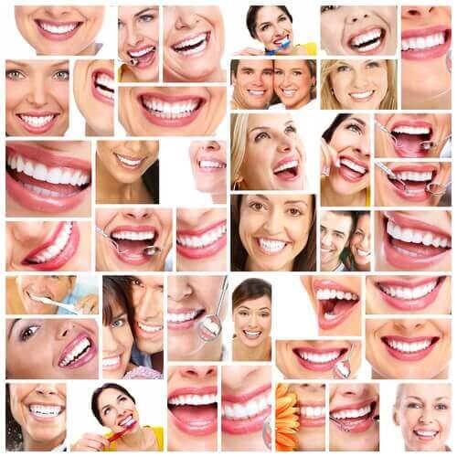 Collutori orali e guida all'uso dei più comuni