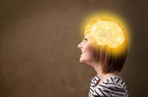Necessità energetica del cervello umano