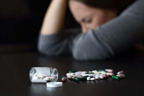 Farmaci che possono indurre sonnolenza, gli antidepressivi