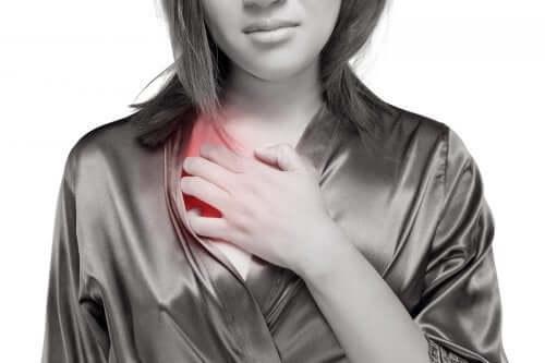 Eczema atopico: consigli per dormire meglio