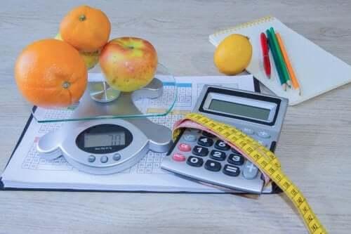 Il ruolo della frutta nelle diete dimagranti