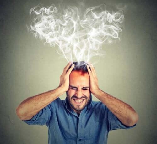 Effetti del fumo sulla salute mentale