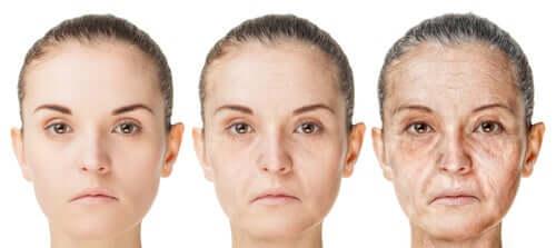 A che età iniziamo a invecchiare?