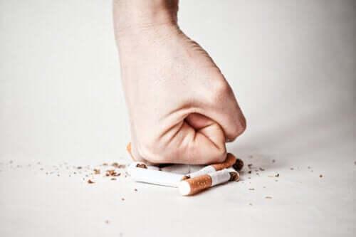 Disintossicazione dal tabacco: come affrontarla?