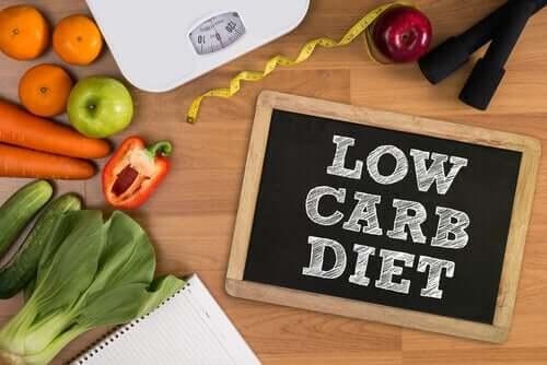 Diete low carb, rendimento cognitivo ed emozioni