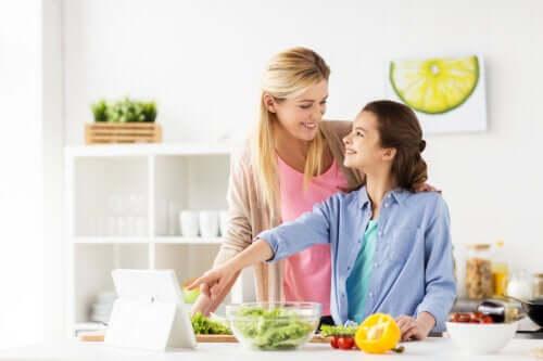 Adolescenti vegani: una realtà in crescita?