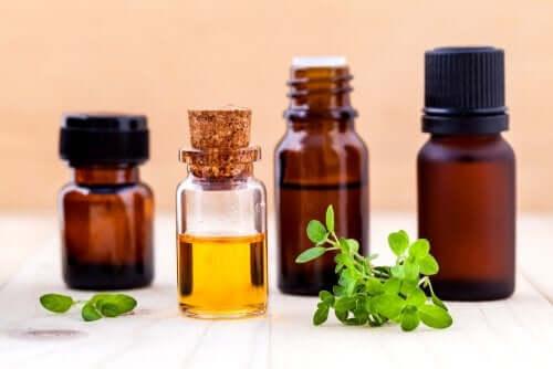 Oli essenziali per la neuropatia diabetica